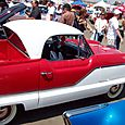 A Nash Metropolitan pickup! (custom)